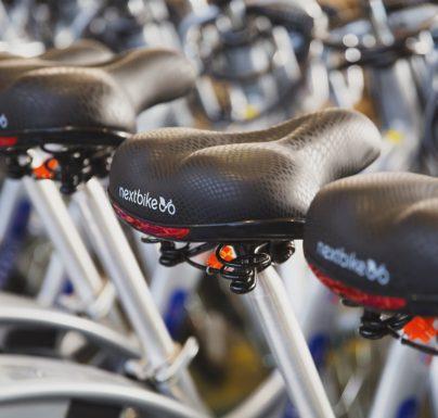 Ponad 2200 wypożyczeń Siemianowickiego Roweru Miejskiego w pierwszym miesiącu